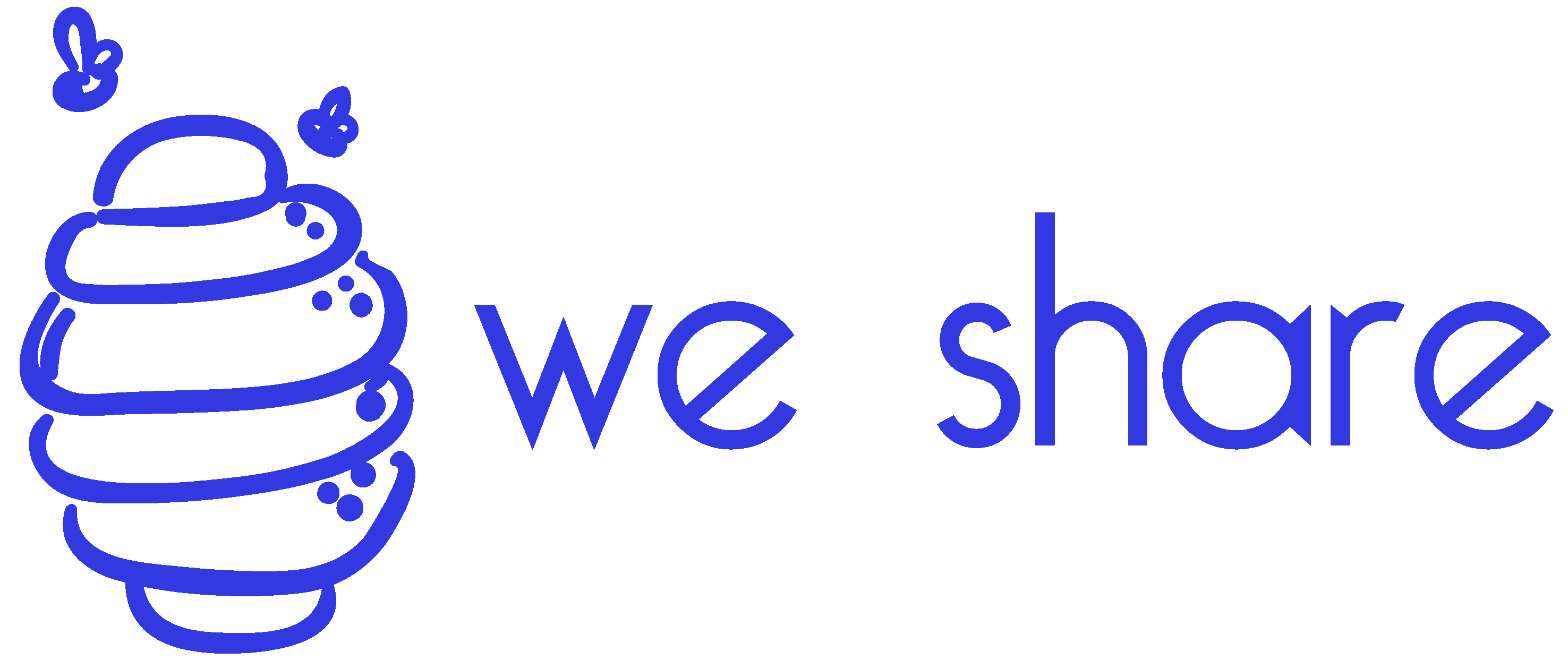 WeShare - Coworking space